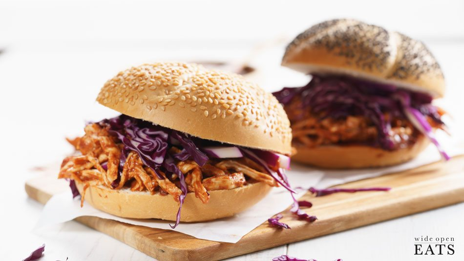 Slow-Cooker-Buffalo-Chicken-Sandwiches-with-Blue-Cheese-Slaw