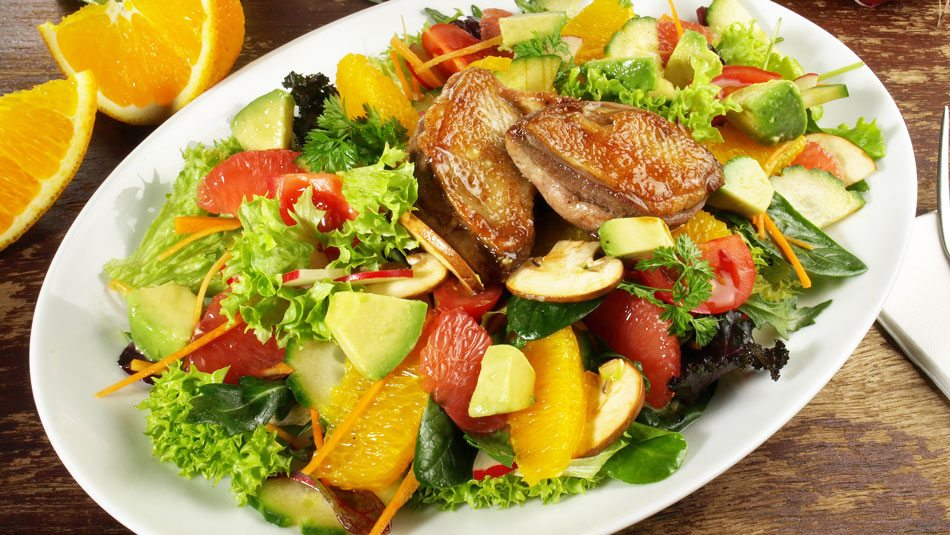Dove-Breast-Citrus-Salad