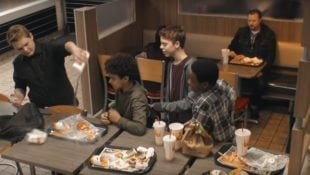 This Viral Burger King Ad Powerfully Takes on Bullying