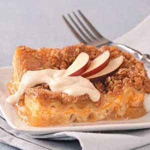 Apple-Lasagna