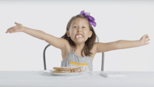 Kids Try 100 Years of Cheese on Camera and the Reactions Are Hilarious