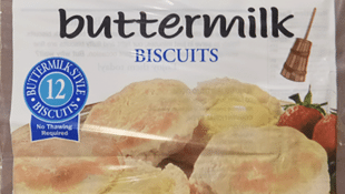 23 Frozen Biscuit Products Distributed in 12 States Under Voluntary Recall