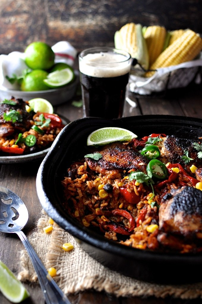 Mexican Rice Recipes
