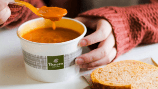 How to Get Free Soup from Panera Bread Today