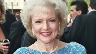 Betty White Jokes That These 2 Foods Have Kept Her Young at Heart