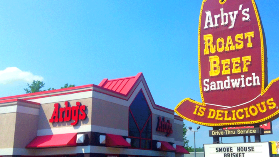 Arby's facts