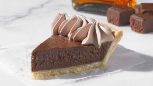 Popeyes Adds New Bourbon Fudge Pie to Menu for the Holidays