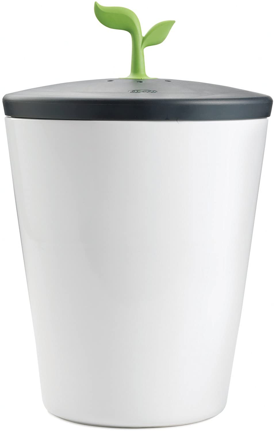 Chef'n 401-420-120 EcoCrock Counter Compost Bin
