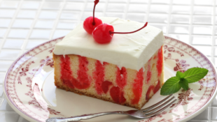 16 Scrumptious Poke Cake Recipes to Serve to Family
