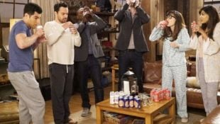 The True American Rules: How to Play the Drinking Game of 'New Girl'