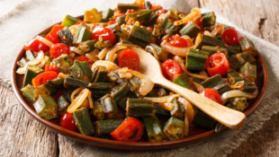 The 10 Okra Recipes That Showcase the Best of this Southern Delicacy