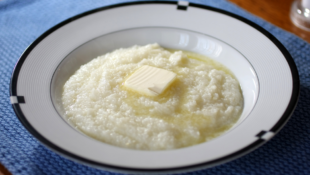 What Are Grits, and How Are They Different from Cornmeal and Polenta?
