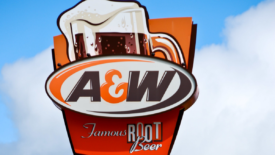Do You Remember A&W Root Beer Stands?