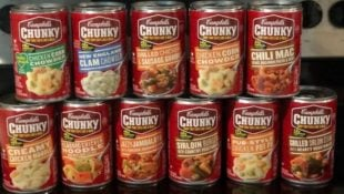 The Definitive Ranking of Campbell's Chunky Soup Flavors