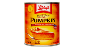 How Many Cups of Pumpkin in a Can?
