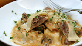 The 13 Ravioli Fillings That'll Inspire You to Make Your Own