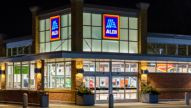 What Are Aldi's Hours?