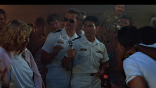 This San Diego Restaurant is Home of the Famous Top Gun Singing Scene
