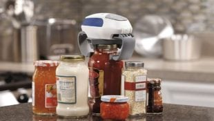 Automatic Jar Openers Are the Essential Kitchen Gadget for Arthritic Hands and Unbudging Lids