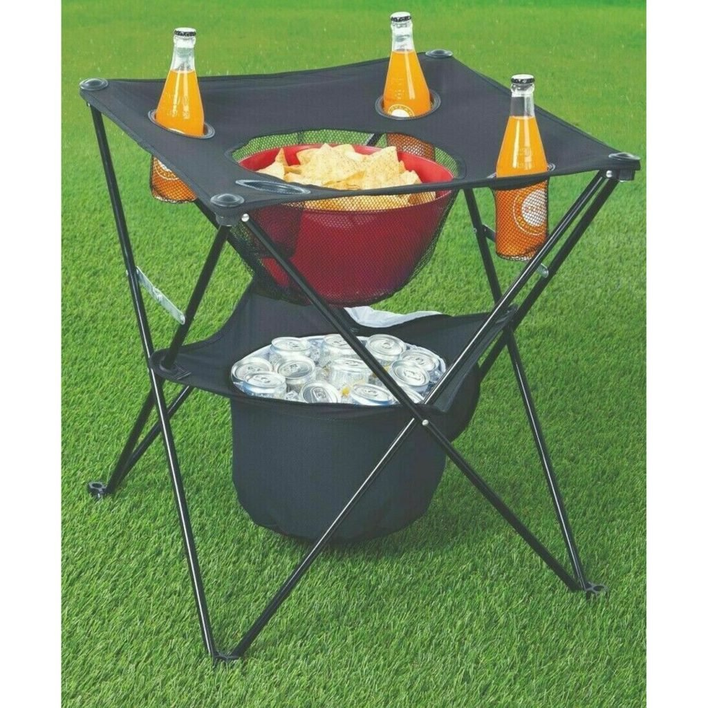 camping-tables
